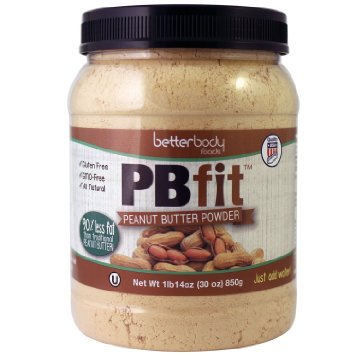 My Favorite Peanut Butter Shake – (without peanut butter or ice cream)